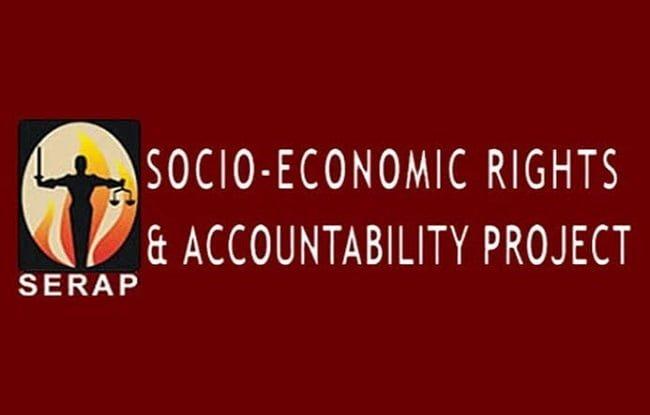 Reduce Jumbo Pay For  Lawmakers, SERAP Tells RMAFC