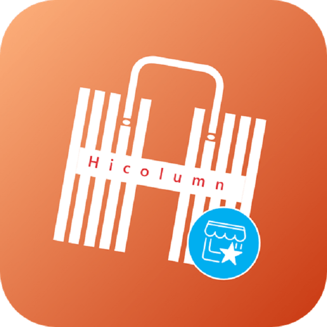 Hicolumn E-commerce Mobile App Ensures Free Access, Easy Download