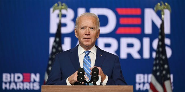 """Help Is On The Way"" As US Congress Passes Biden's $1.9tn COVID Relief Bill"
