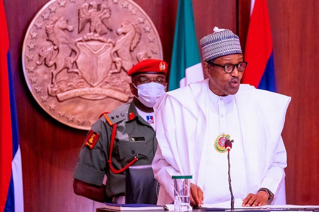 More Youth Inclusion In Modern Agriculture Will Bolster Economy, Improve Earnings, Says Buhari
