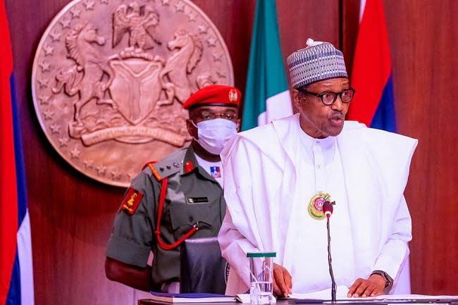 President Buhari Reacts To Zamfara School Abduction