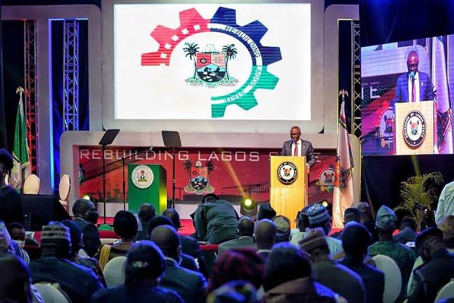 Presidency, CBN, Legislature Back Lagos Recovery Effort, As Sanwo-Olu Unveils Team