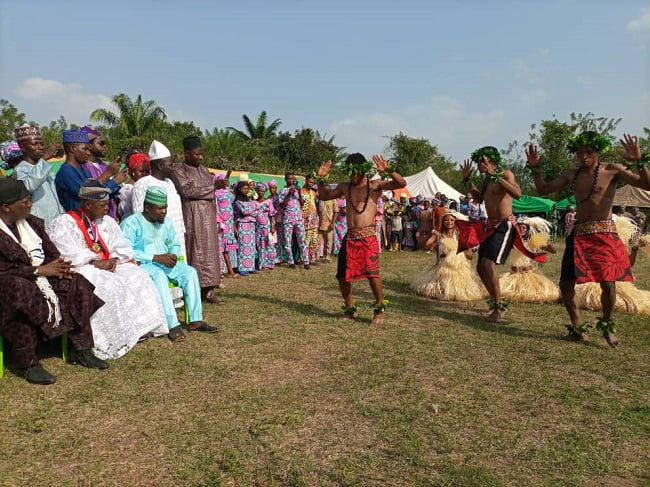 Tourism And Culture, Solution To Nigeria's Economic Woes -Oyeleke