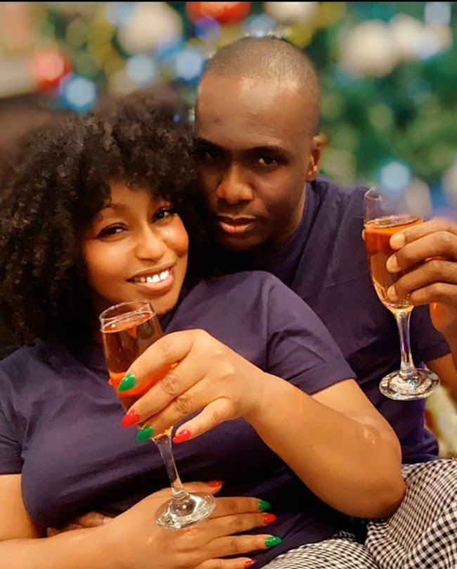 I Want My Marriage To Last Forever -Rita Dominic