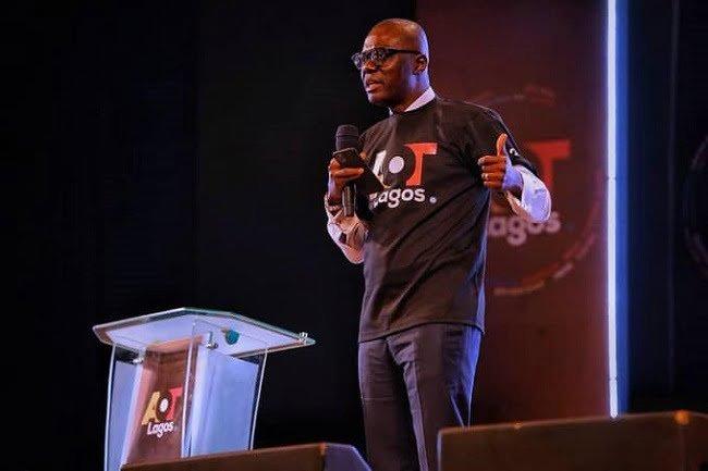 Lagos To Accelerate Fibre Optic Coverage In 2021 Says Sanwo-Olu