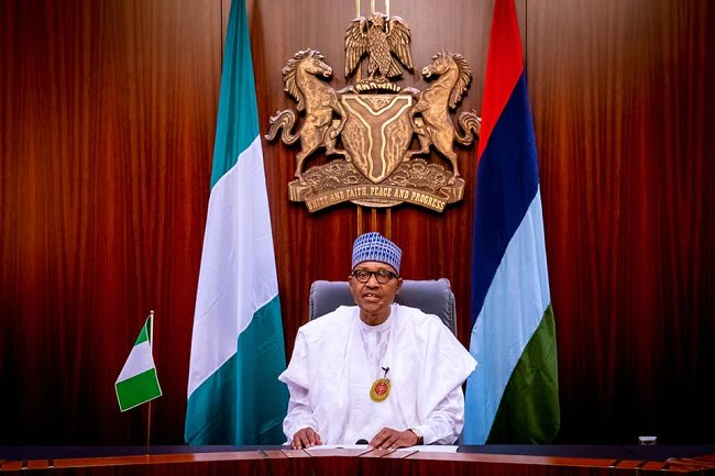 Buhari Welcomes Ramadan, Asks Nigerians To Remember The Poor, Internally Displaced