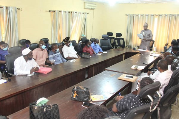 UBEC/SUBEB Roll Out 217 Intervention Projects In Oyo State