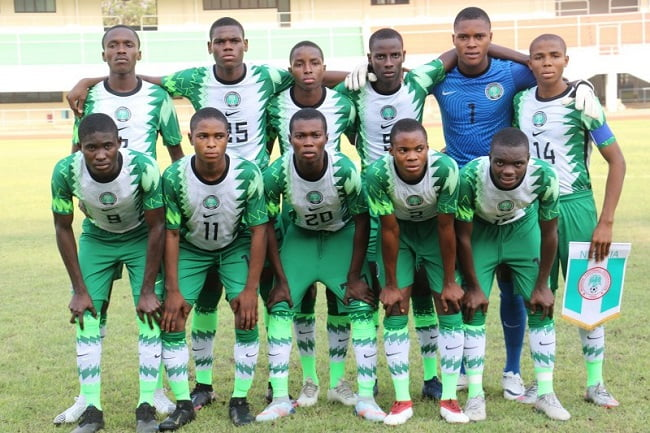 Golden Eaglets Fall To Ivory Coast In WAFU B Tournament