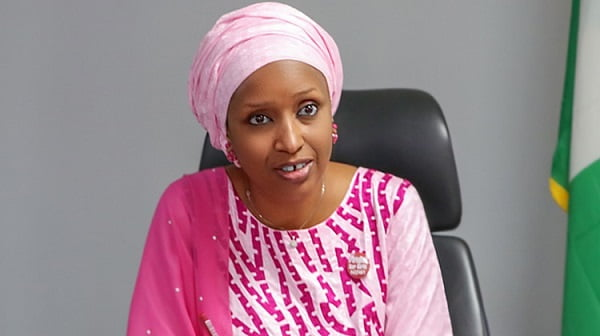 Buhari Reappoints Hadiza Bala Usman As NPA MD