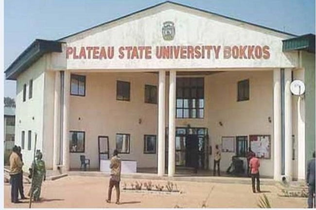 Plateau Varsity Lecturers Go On Indefinite Strike