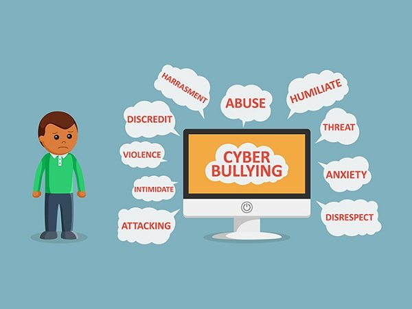 Bullies Are Not Allowed: 48% Of Nigerian Parents Name Cyberbullying Their Main Concern