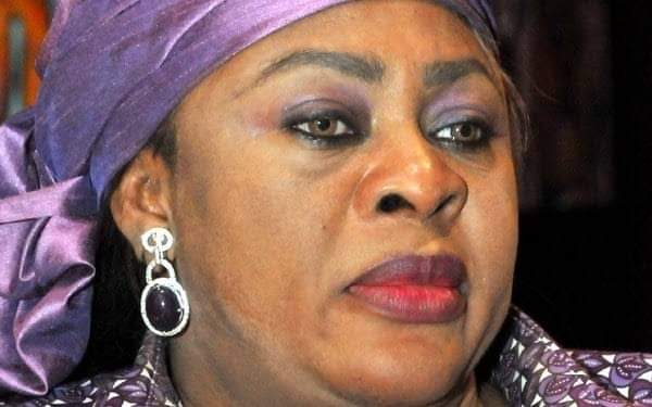 Absence Of Co-defendants Stalls Stella Odua's Arraignment
