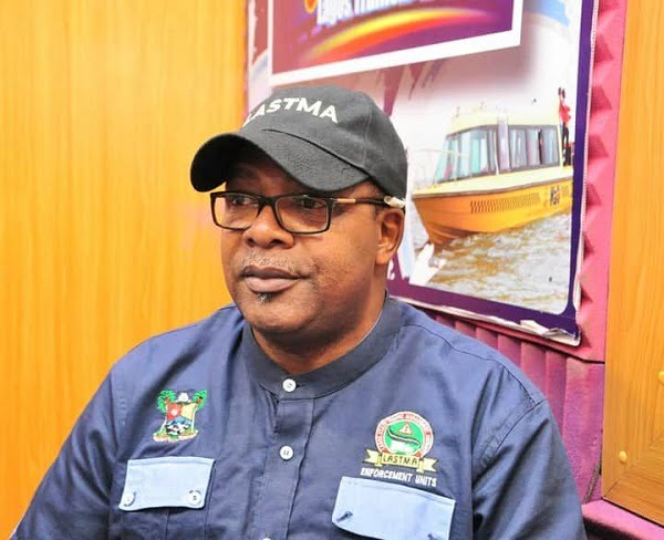 LASTMA Officials To Wear Body Cameras –GM