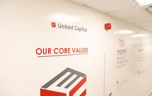 United Capital Grows Profit By 57% To N7.81b In 2020