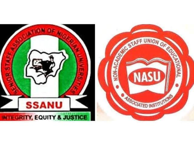 Strike: SSANU, NASU Meet Today To Consider Government' Offer