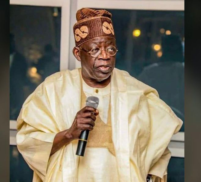 2023: Afenifere Denies Endorsing Tinubu For Presidential Race, Says Adeyeye's Visit Insensitive, Disrespectful