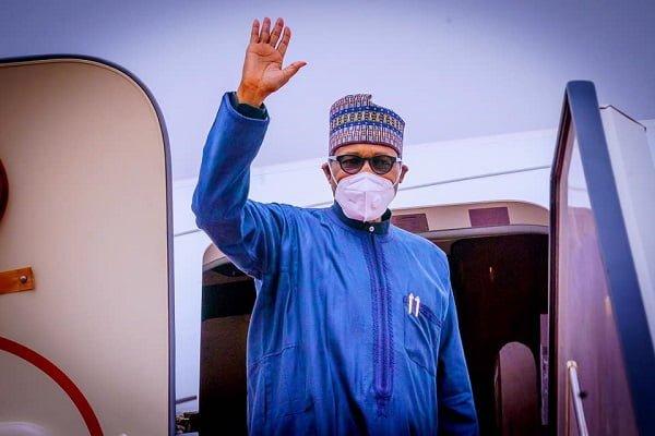 Buhari Not Obliged To Transmit Power To Osinbajo Says Presidency
