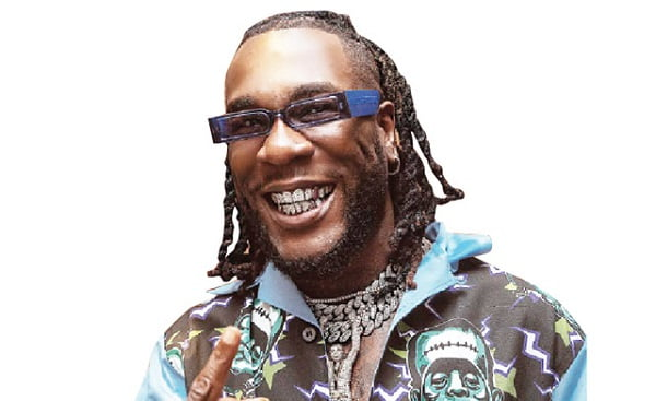 Burna Boy Nominated For 2021 BRIT Awards — See The Full List