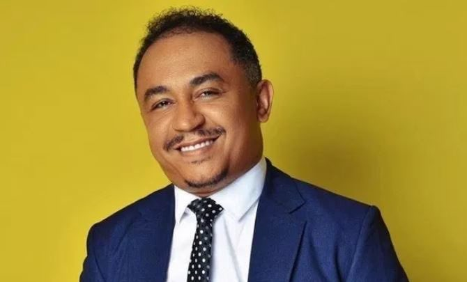 Court Fines OAP, Daddy Freeze N5m For Adultery