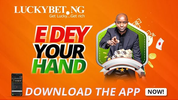 Luckybet Launches Mobile App, Promises More Juicy Odds For Users