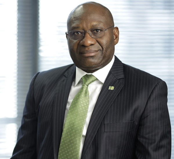 MD-CEO, Heritage Bank
