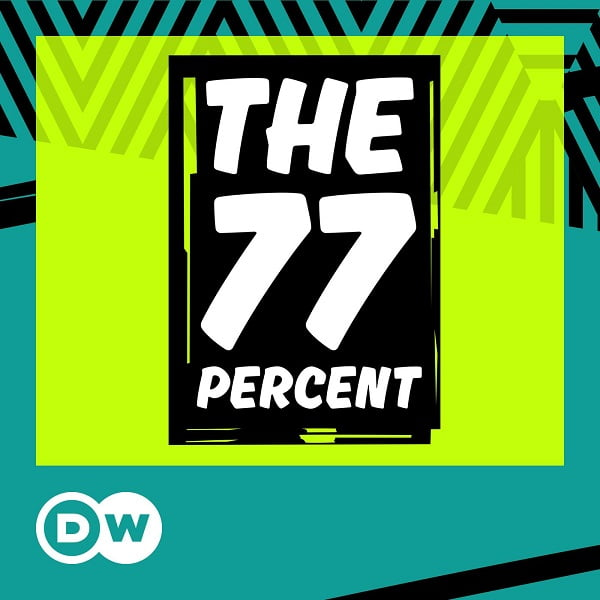 The 77 Percent: DW's Successful Platform For Africa's Youth Now On Instagram