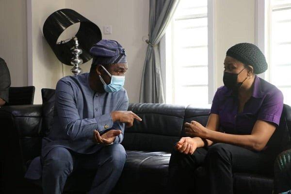 Yinka Odumakin's Death Shocking -Lagos