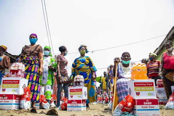 Rite Foods Provides Succour To The People Of Iwaya Community