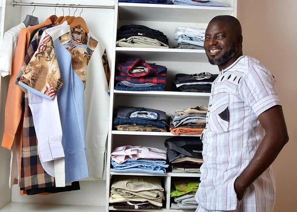 Merajay Bespoke Boss, Jaiye Ralph Calls For Excellence Among Fashion Designers