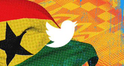 Twitter Explains The Choice Of Ghana As African Headquarters