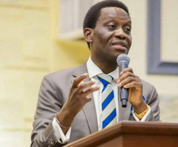 Though Shaken, Our Anchor Remain Jesus Christ, RCCG Mourns Dare Adeboye