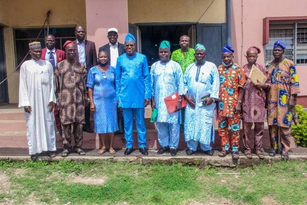 OyoSUBEB Seeks Stakeholders' Collaboration On Improved Basic Education