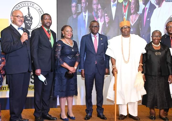 I Have Delivered On THEMES Agenda Says Sanwo-Olu
