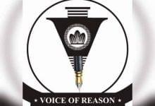 Voice of reason