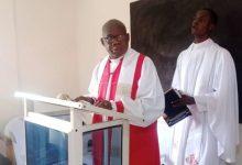 Bishop Oluyamo