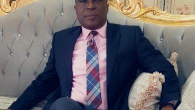 Dr. Caesar Osaheni Iyayi