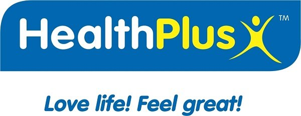 Healthplus HD logo