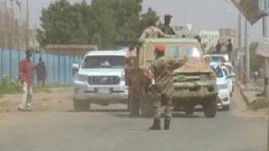 Sudan failed coup