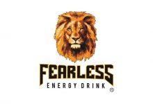 Fearless logo