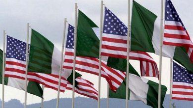 Nigeria and US