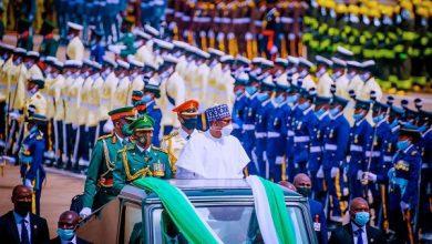 Nigeria at 61 2
